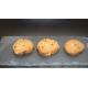 Cookies Amandes, figues et dattes